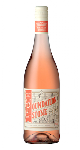 Foundation Stone Rosé