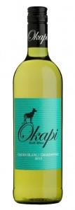 okapi chenin blanc chardonnay