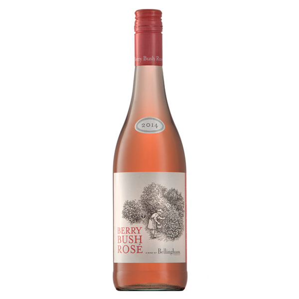 Berry Bush Rosé