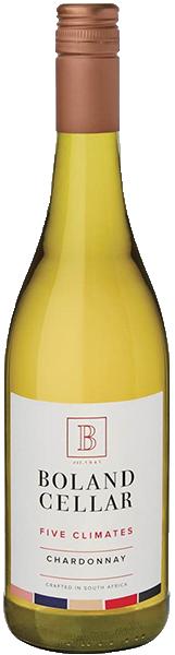 Boland Cellar Chardonnay